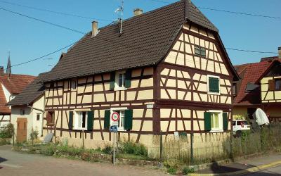 Maison Leutenheim &bull; <span class='offer-area-number'>180</span> m² environ &bull; <span class='offer-rooms-number'>9</span> pièces