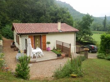 Maison Bruniquel &bull; <span class='offer-area-number'>90</span> m² environ &bull; <span class='offer-rooms-number'>5</span> pièces