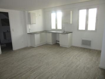 Appartement Marly la Ville &bull; <span class='offer-area-number'>53</span> m² environ &bull; <span class='offer-rooms-number'>2</span> pièces