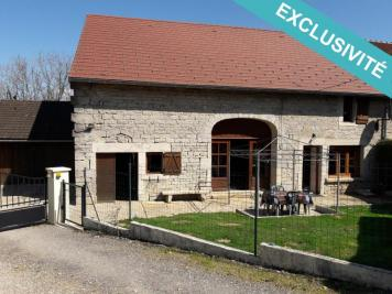 Maison Lons le Saunier &bull; <span class='offer-area-number'>145</span> m² environ &bull; <span class='offer-rooms-number'>6</span> pièces