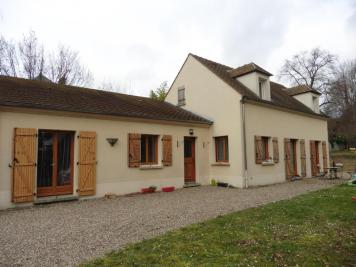 Maison Presles &bull; <span class='offer-rooms-number'>6</span> pièces