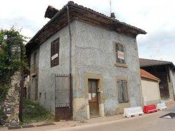 Maison St Jean de Moirans &bull; <span class='offer-area-number'>75</span> m² environ &bull; <span class='offer-rooms-number'>4</span> pièces