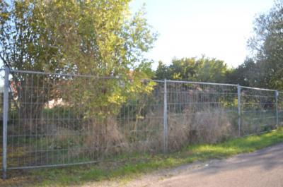 Terrain Folleville &bull; <span class='offer-area-number'>450</span> m² environ