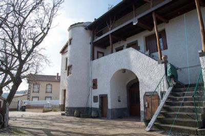 Maison Chatelguyon &bull; <span class='offer-rooms-number'>4</span> pièces