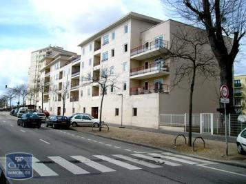 Appartement Rouen &bull; <span class='offer-area-number'>43</span> m² environ &bull; <span class='offer-rooms-number'>2</span> pièces