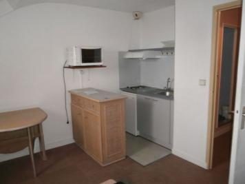 Appartement Guingamp &bull; <span class='offer-area-number'>17</span> m² environ &bull; <span class='offer-rooms-number'>1</span> pièce