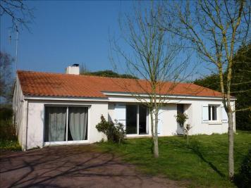 Maison Venansault &bull; <span class='offer-area-number'>127</span> m² environ &bull; <span class='offer-rooms-number'>6</span> pièces