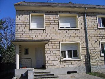 Maison Mezieres sur Seine &bull; <span class='offer-area-number'>99</span> m² environ &bull; <span class='offer-rooms-number'>5</span> pièces