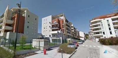 Appartement Bellegarde sur Valserine &bull; <span class='offer-area-number'>53</span> m² environ &bull; <span class='offer-rooms-number'>3</span> pièces