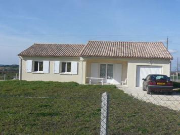 Maison Coursac &bull; <span class='offer-area-number'>100</span> m² environ &bull; <span class='offer-rooms-number'>4</span> pièces