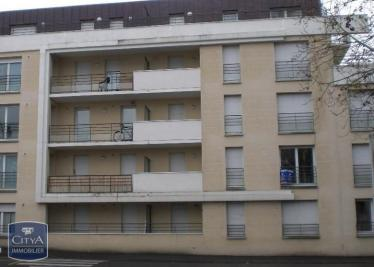 Appartement Joue les Tours &bull; <span class='offer-area-number'>91</span> m² environ &bull; <span class='offer-rooms-number'>5</span> pièces