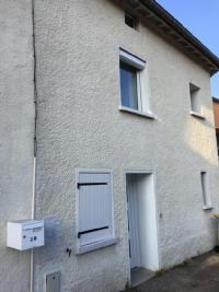 Appartement Brignais &bull; <span class='offer-area-number'>58</span> m² environ &bull; <span class='offer-rooms-number'>3</span> pièces