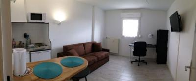 Appartement Puyricard &bull; <span class='offer-area-number'>18</span> m² environ &bull; <span class='offer-rooms-number'>1</span> pièce