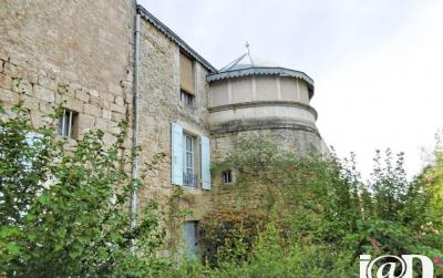 Maison Melle &bull; <span class='offer-area-number'>160</span> m² environ &bull; <span class='offer-rooms-number'>5</span> pièces