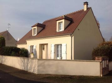 Maison Longueil Ste Marie &bull; <span class='offer-area-number'>130</span> m² environ &bull; <span class='offer-rooms-number'>5</span> pièces