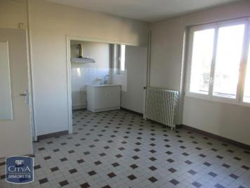 Appartement Brive la Gaillarde &bull; <span class='offer-area-number'>56</span> m² environ &bull; <span class='offer-rooms-number'>3</span> pièces
