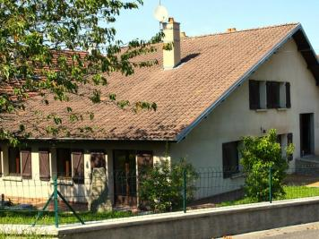 Maison Gonsans &bull; <span class='offer-area-number'>142</span> m² environ &bull; <span class='offer-rooms-number'>6</span> pièces