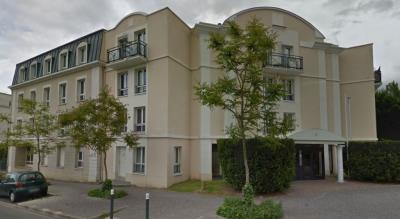 Appartement Cergy &bull; <span class='offer-area-number'>18</span> m² environ &bull; <span class='offer-rooms-number'>1</span> pièce