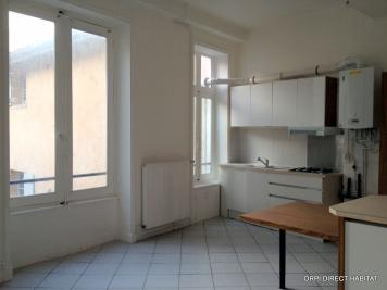 Appartement Villefranche sur Saone &bull; <span class='offer-area-number'>47</span> m² environ &bull; <span class='offer-rooms-number'>2</span> pièces