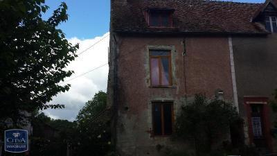 Maison St Firmin sur Loire &bull; <span class='offer-area-number'>71</span> m² environ &bull; <span class='offer-rooms-number'>3</span> pièces