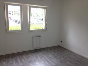 Appartement Sarreguemines &bull; <span class='offer-area-number'>29</span> m² environ &bull; <span class='offer-rooms-number'>1</span> pièce