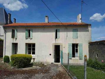 Maison Surgeres &bull; <span class='offer-area-number'>79</span> m² environ &bull; <span class='offer-rooms-number'>4</span> pièces