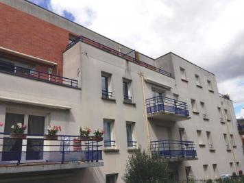 Appartement Sotteville les Rouen &bull; <span class='offer-area-number'>86</span> m² environ &bull; <span class='offer-rooms-number'>3</span> pièces