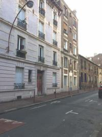 Appartement Le Pre St Gervais &bull; <span class='offer-area-number'>19</span> m² environ &bull; <span class='offer-rooms-number'>1</span> pièce