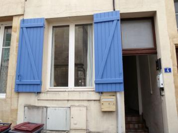 Appartement Bar le Duc &bull; <span class='offer-area-number'>25</span> m² environ &bull; <span class='offer-rooms-number'>1</span> pièce