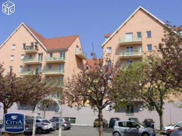 Appartement Belfort &bull; <span class='offer-rooms-number'>1</span> pièce