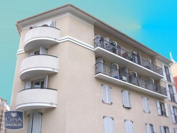 Appartement Nice &bull; <span class='offer-rooms-number'>1</span> pièce