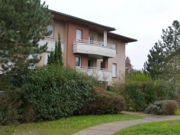 Appartement Fonsorbes &bull; <span class='offer-rooms-number'>2</span> pièces