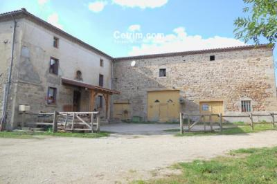 Maison Cunlhat &bull; <span class='offer-area-number'>115</span> m² environ &bull; <span class='offer-rooms-number'>6</span> pièces
