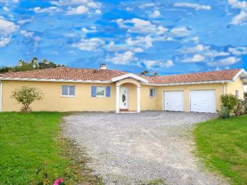 Maison Pontonx sur l Adour &bull; <span class='offer-area-number'>130</span> m² environ &bull; <span class='offer-rooms-number'>5</span> pièces