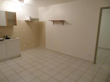 Appartement Aubenas &bull; <span class='offer-rooms-number'>4</span> pièces