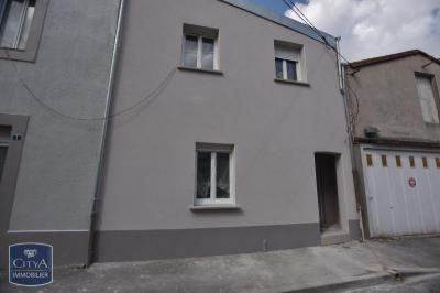 Appartement Cholet &bull; <span class='offer-area-number'>85</span> m² environ &bull; <span class='offer-rooms-number'>4</span> pièces
