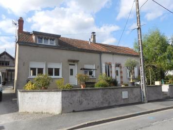 Maison Villedieu sur Indre &bull; <span class='offer-area-number'>120</span> m² environ &bull; <span class='offer-rooms-number'>4</span> pièces