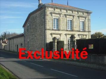 Maison Ordonnac &bull; <span class='offer-area-number'>232</span> m² environ &bull; <span class='offer-rooms-number'>7</span> pièces