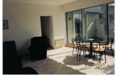 Appartement Agon Coutainville &bull; <span class='offer-area-number'>79</span> m² environ &bull; <span class='offer-rooms-number'>3</span> pièces