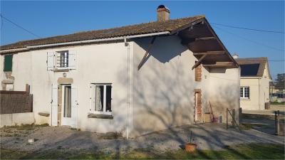 Maison La Planche &bull; <span class='offer-area-number'>64</span> m² environ &bull; <span class='offer-rooms-number'>3</span> pièces