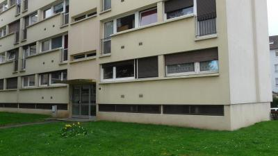 Appartement Metz &bull; <span class='offer-area-number'>75</span> m² environ &bull; <span class='offer-rooms-number'>3</span> pièces