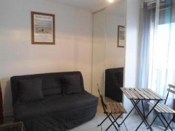 Appartement Courseulles sur Mer &bull; <span class='offer-area-number'>29</span> m² environ &bull; <span class='offer-rooms-number'>2</span> pièces