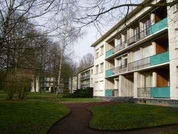 Appartement Gouvieux &bull; <span class='offer-area-number'>14</span> m² environ &bull; <span class='offer-rooms-number'>1</span> pièce