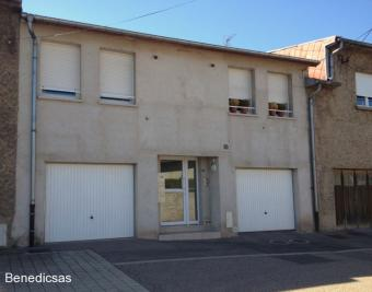 Appartement Thionville &bull; <span class='offer-area-number'>51</span> m² environ &bull; <span class='offer-rooms-number'>2</span> pièces