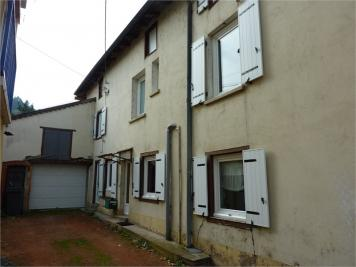 Maison St Cyr de Favieres &bull; <span class='offer-area-number'>140</span> m² environ &bull; <span class='offer-rooms-number'>5</span> pièces
