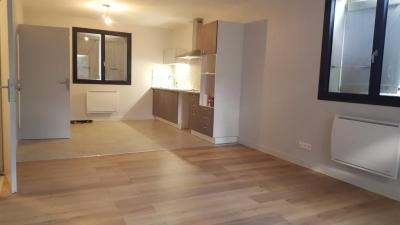 Maison Castelmaurou &bull; <span class='offer-area-number'>78</span> m² environ &bull; <span class='offer-rooms-number'>3</span> pièces