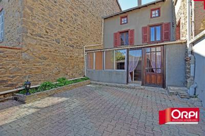 Maison St Martin en Haut &bull; <span class='offer-area-number'>105</span> m² environ &bull; <span class='offer-rooms-number'>5</span> pièces