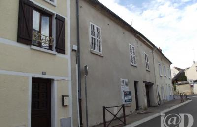 Maison Chaumontel &bull; <span class='offer-area-number'>95</span> m² environ &bull; <span class='offer-rooms-number'>4</span> pièces