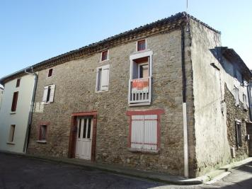 Maison Bram &bull; <span class='offer-area-number'>70</span> m² environ &bull; <span class='offer-rooms-number'>3</span> pièces