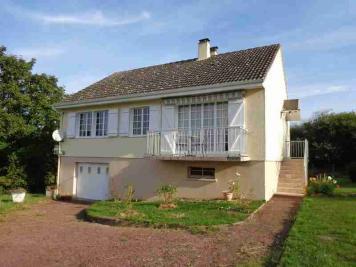 Maison Athis de l Orne &bull; <span class='offer-area-number'>81</span> m² environ &bull; <span class='offer-rooms-number'>4</span> pièces